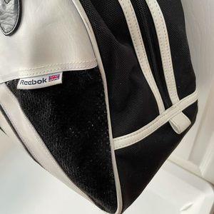 Sold - Reebok gym bag